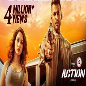 Action Telugu