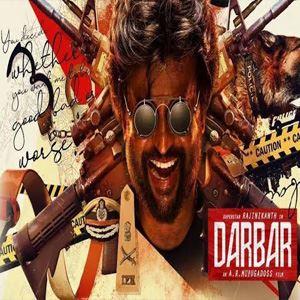 Darbar Telugu