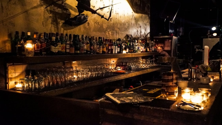 Why all whiskey lovers should be joining a whiskey club